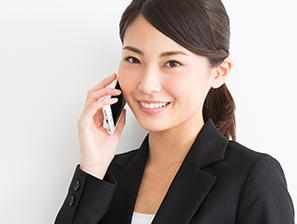 弊社サービスに関して、お気軽にお問い合わせ・ご相談ください。お客様のご要望に応じて、ご提案いたします。また、お見積りのご依頼も承ります。お電話、またはWebフォームより、お問い合わせください。