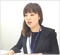 檜森 文音 営業統括部 通訳グループ 通訳コーディネーター