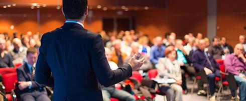 国際会議などあらゆるコンベンションの誘致・企画・準備・開催・運営をトータルでサポートいたします。