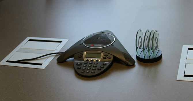 テレビ会議/Web会議、電話会議